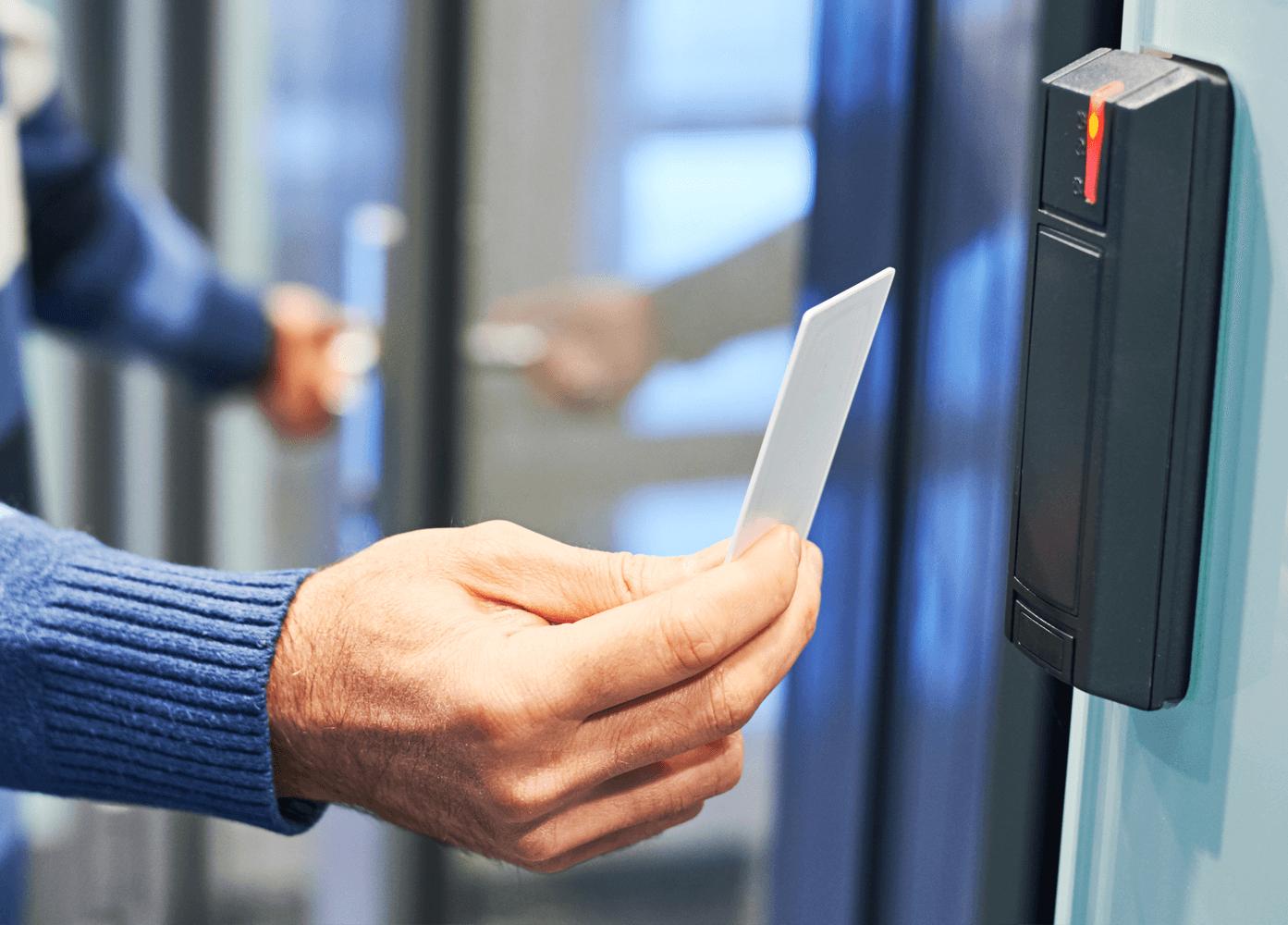 Mifare® # RFID Plastic cards